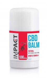 Buy Impact CBD Arnica Balm for Men