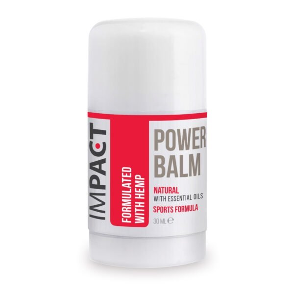 Buy Impact Power Balm