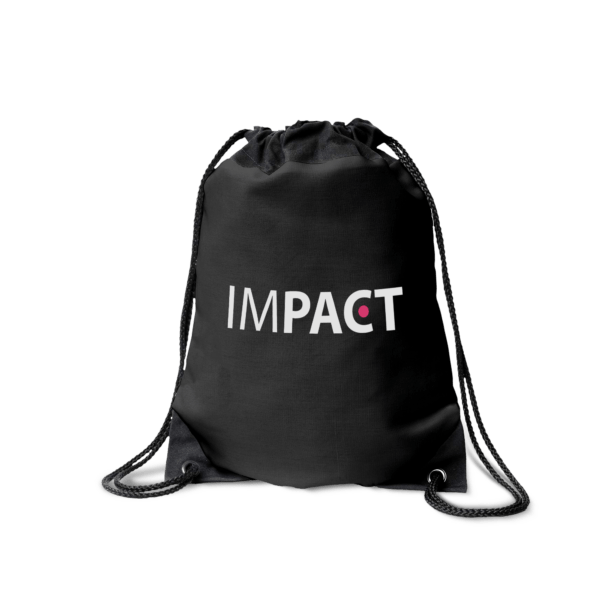 Buy Impact Drawstring Bag