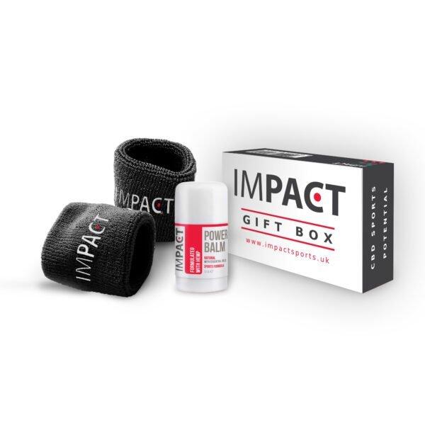 Buy Impact Gift Box