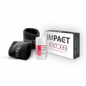 Impact Gift Box with product