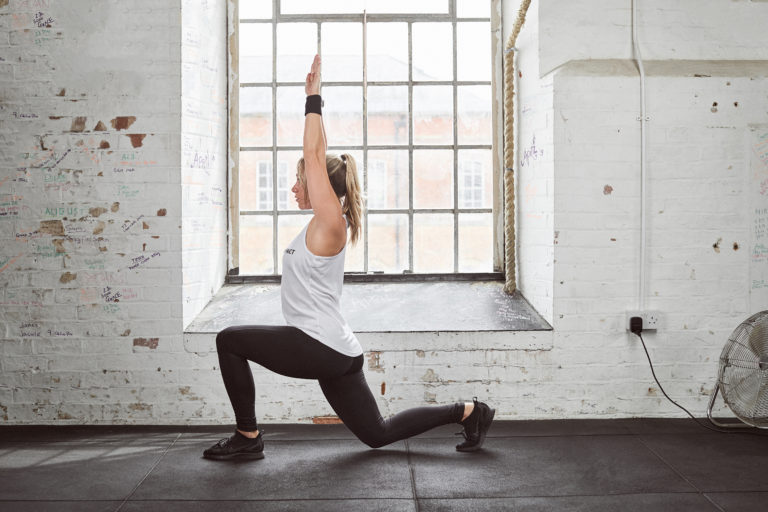 Incorporate CBD oil in your workout