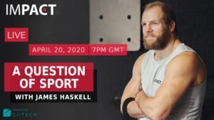 Ask James Haskell